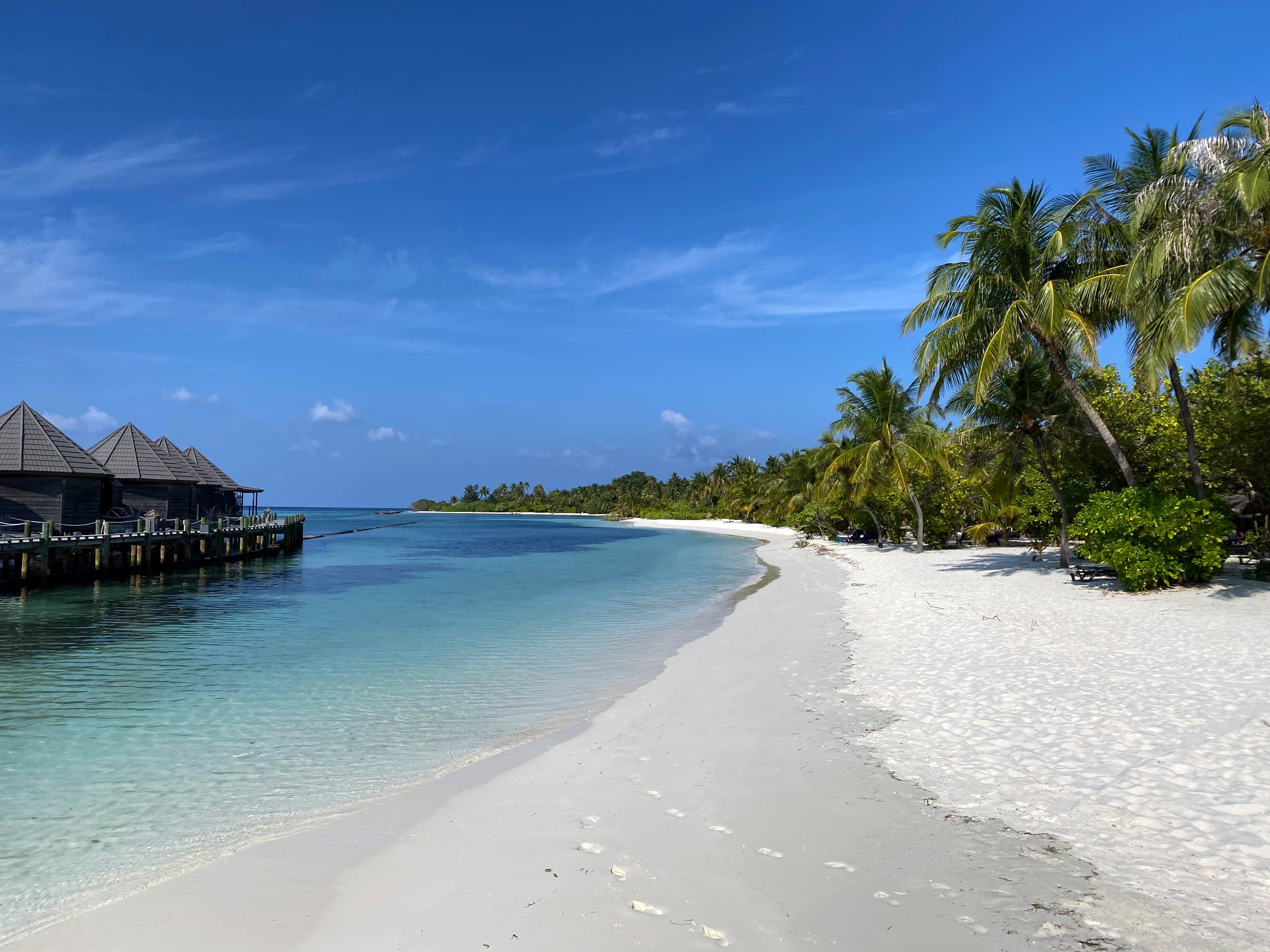 Maldives to offer holidaymakers vaccines on arrival