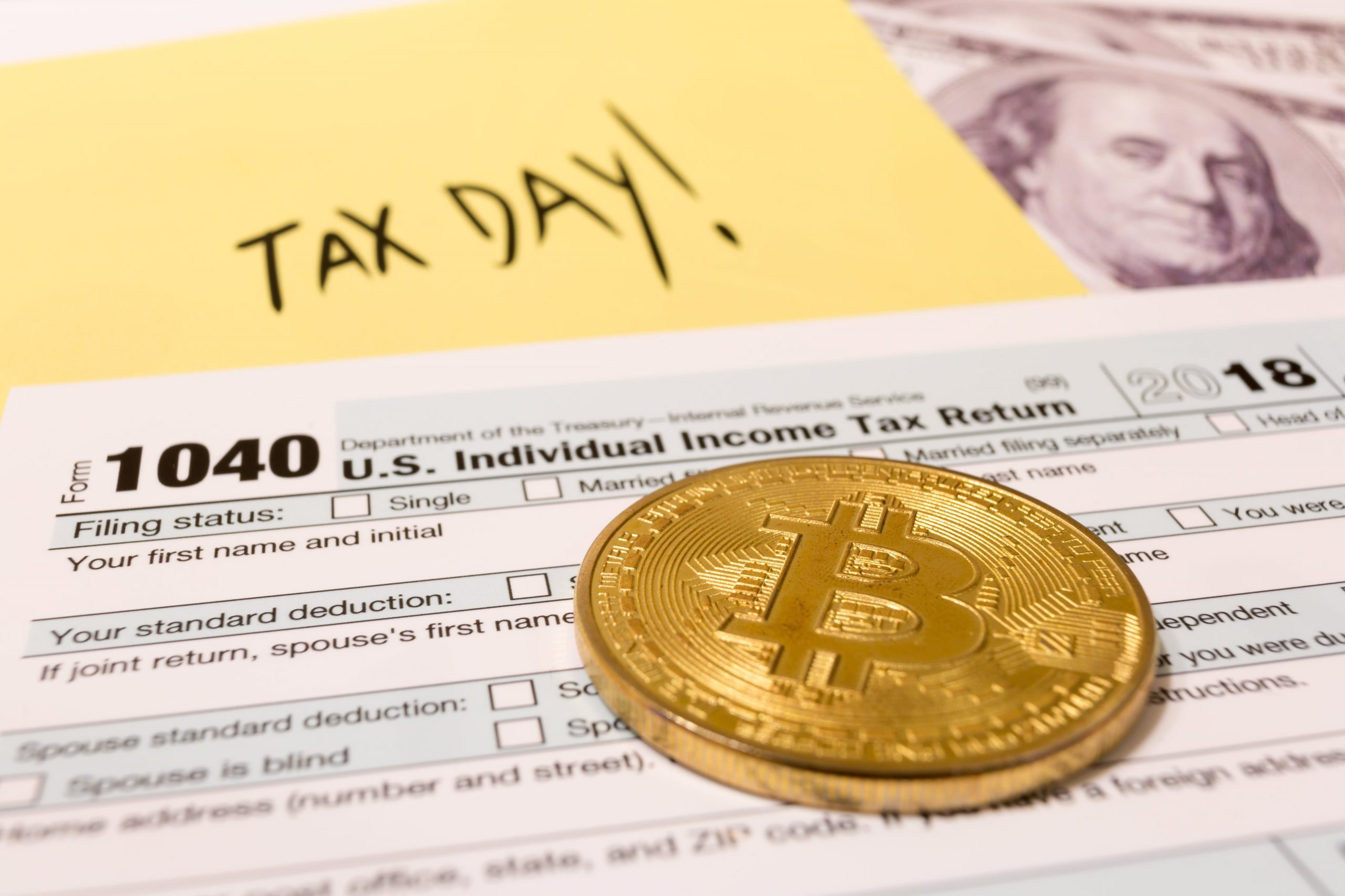 IRS is probing the dark web to look for cryptocurrency, NFT tax evasion