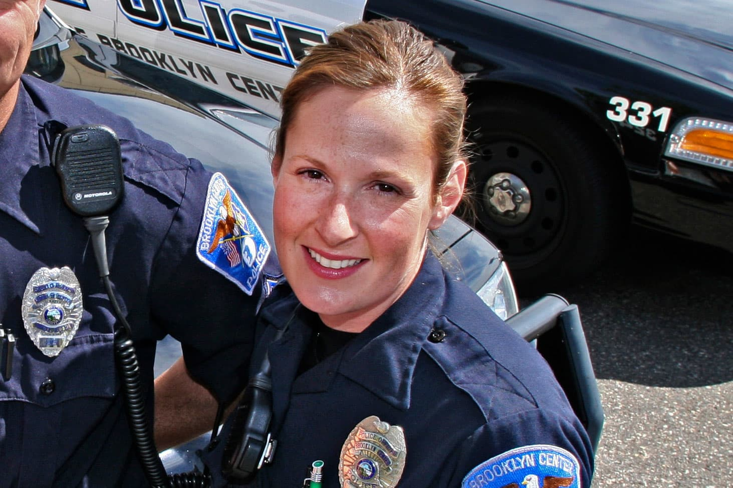 Police officer Kim Potter faces manslaughter charge