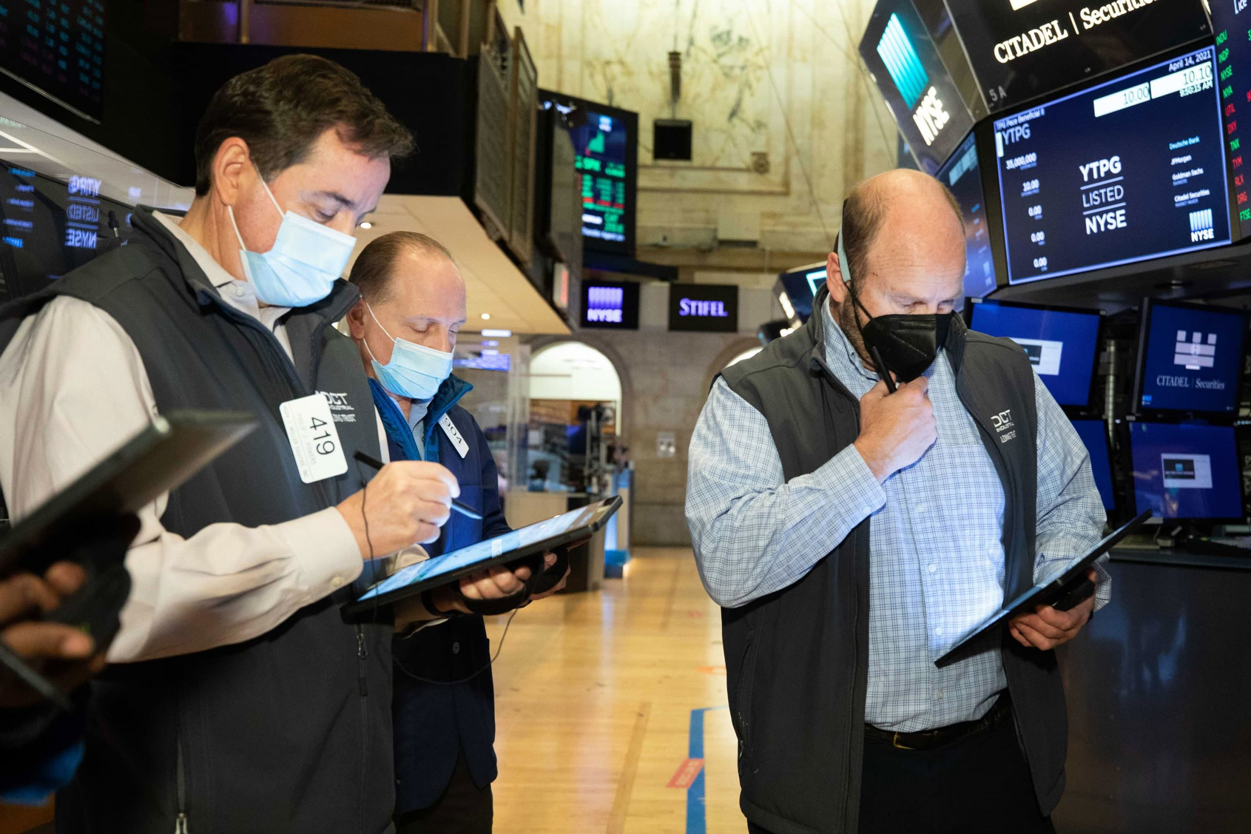 5 things to know before the stock market opens Thursday, April 15