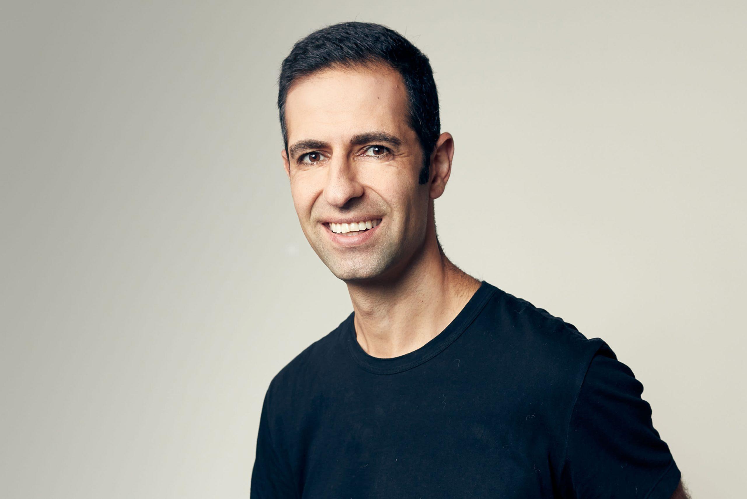 AppLovin IPO mints CEO Adam Foroughi as latest tech billionaire