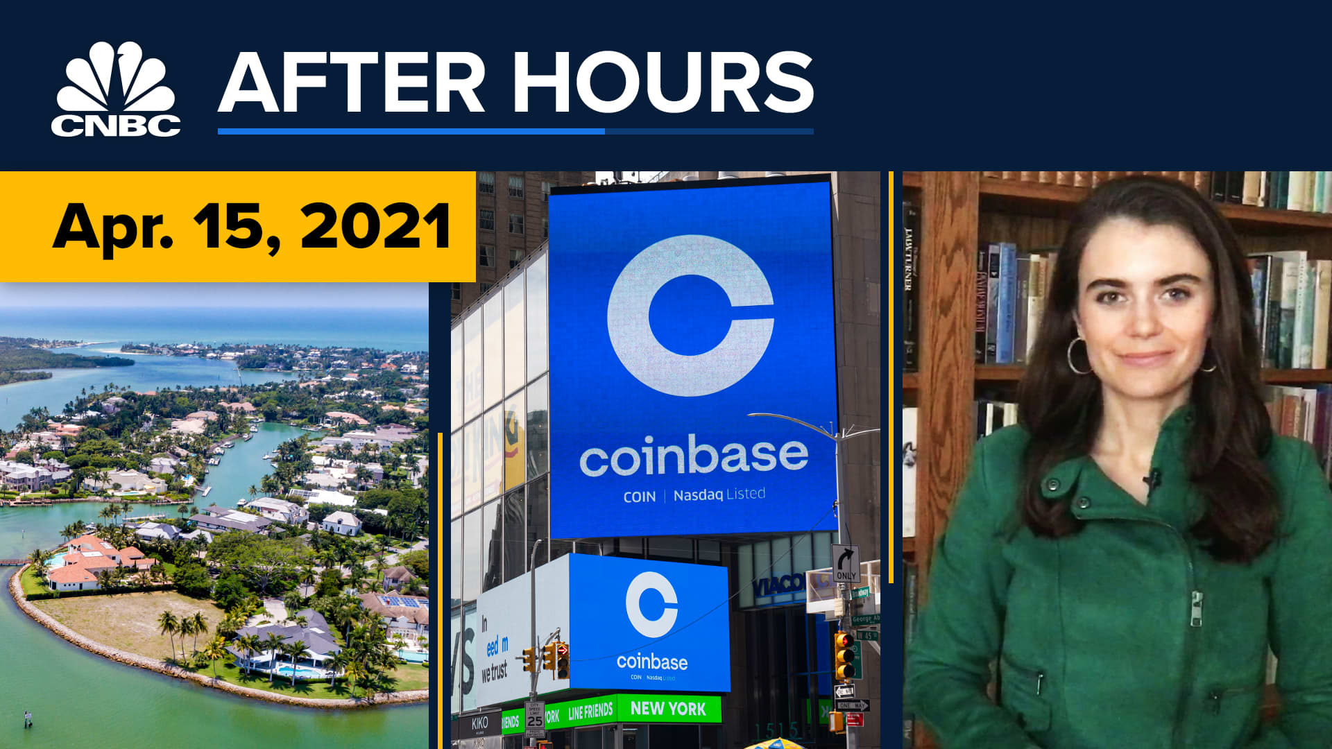 Coinbase's debut is monumental for the crypto industry, despite volatility