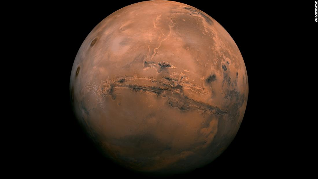 Mars exploration: Why are we so fascinated with the red planet?