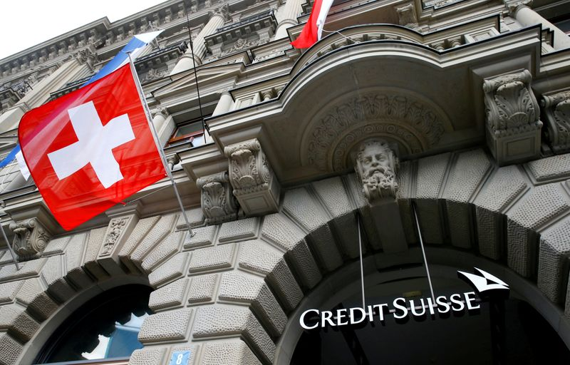 Credit Suisse still unloading Discovery shares after Archegos-related loss: CNBC | 1450 AM 99.7 FM WHTC