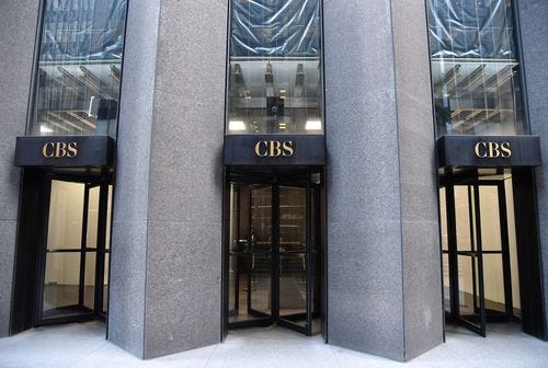 Two top CBS execs leave network amid investigation of toxic work culture - Honolulu, Hawaii news, sports & weather