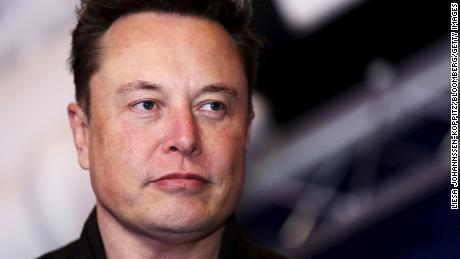 Elon Musk is trying to win China back