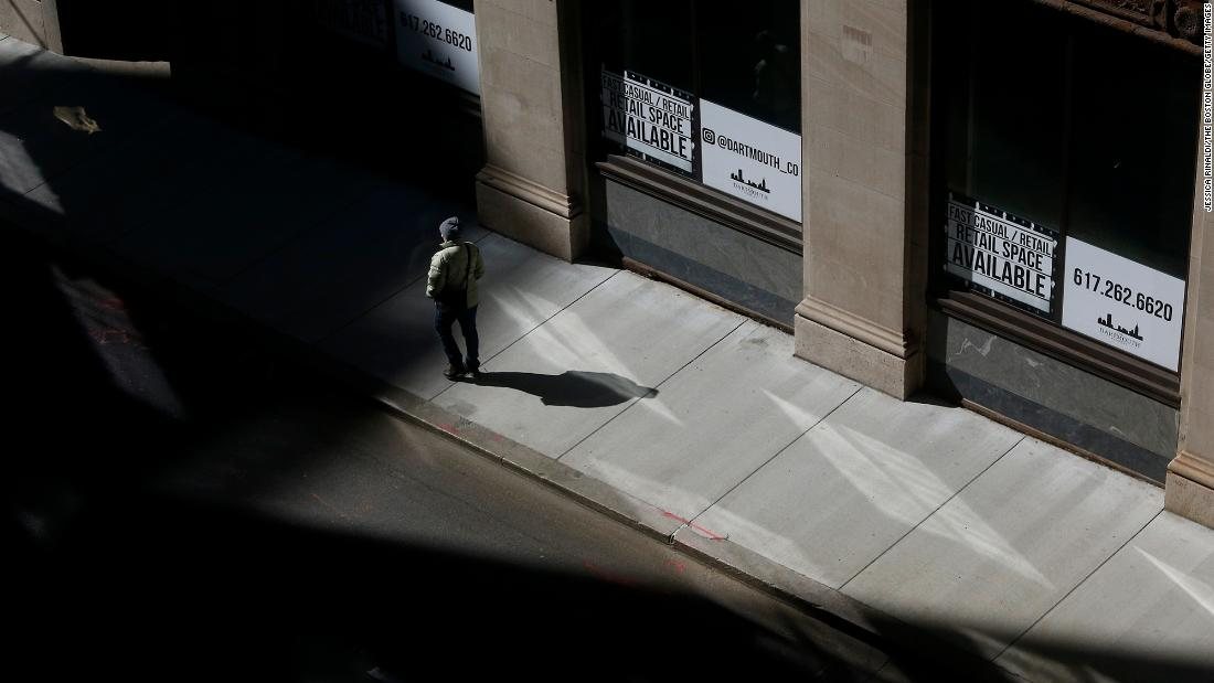 Unemployment benefits claims are on the rise again. But that doesn't mean the recovery is doomed