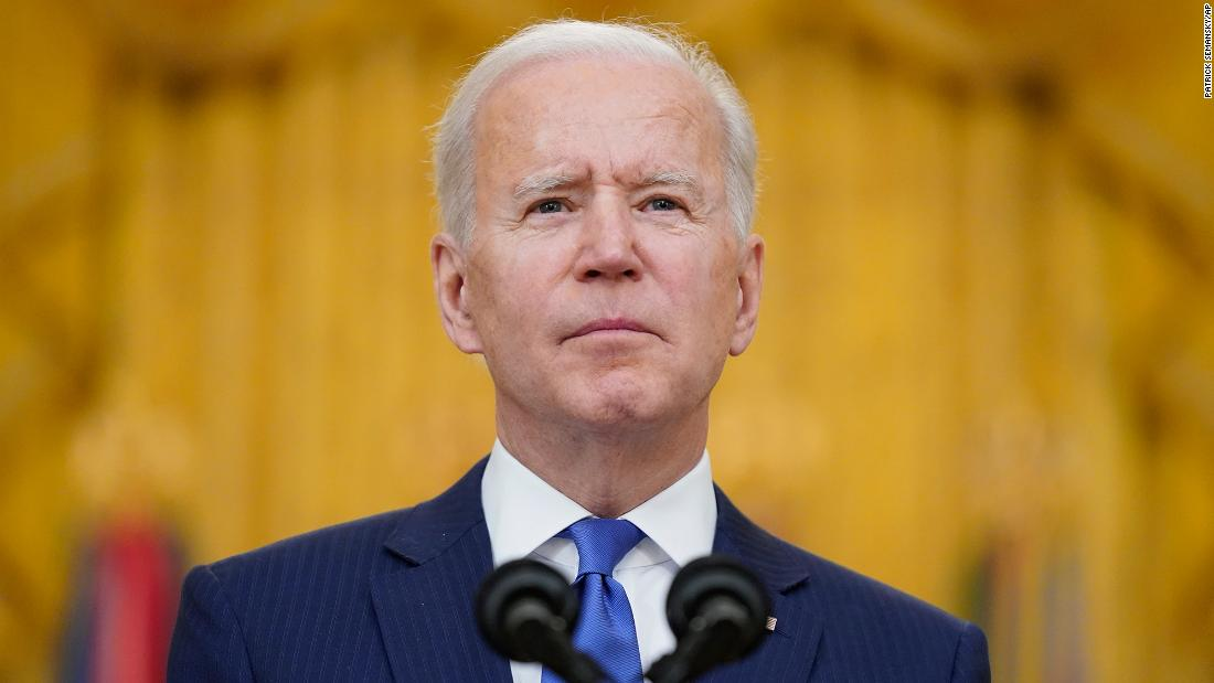 Corporate America vows to fight Biden on rolling back Trump tax cuts