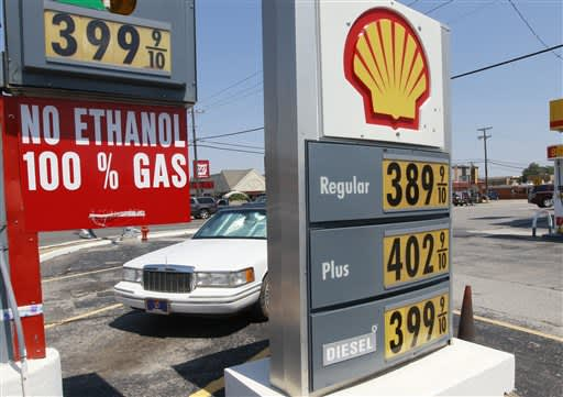 Shell says electric vehicles are crucial in carbon emission efforts