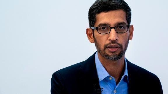 Google CEO on India's Covid crisis: The worst is yet to come   Lifestyles - Technology