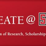 11th Annual 'Create@State' Begins Monday with 200 Presentations Scheduled