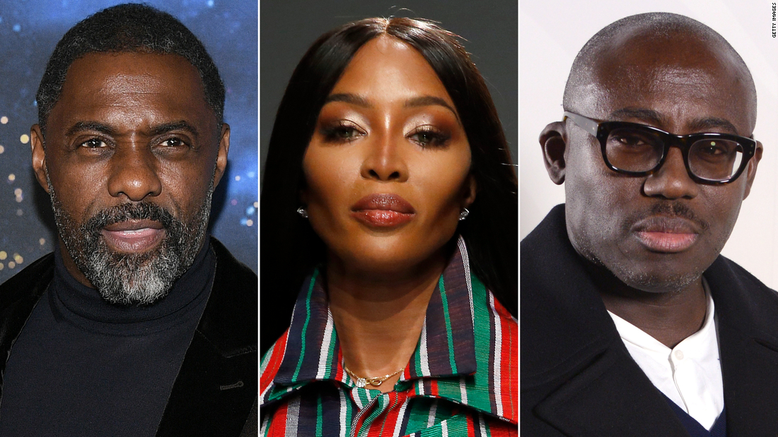 Black celebrities show support for LGBTQ community in Ghana after raid on center