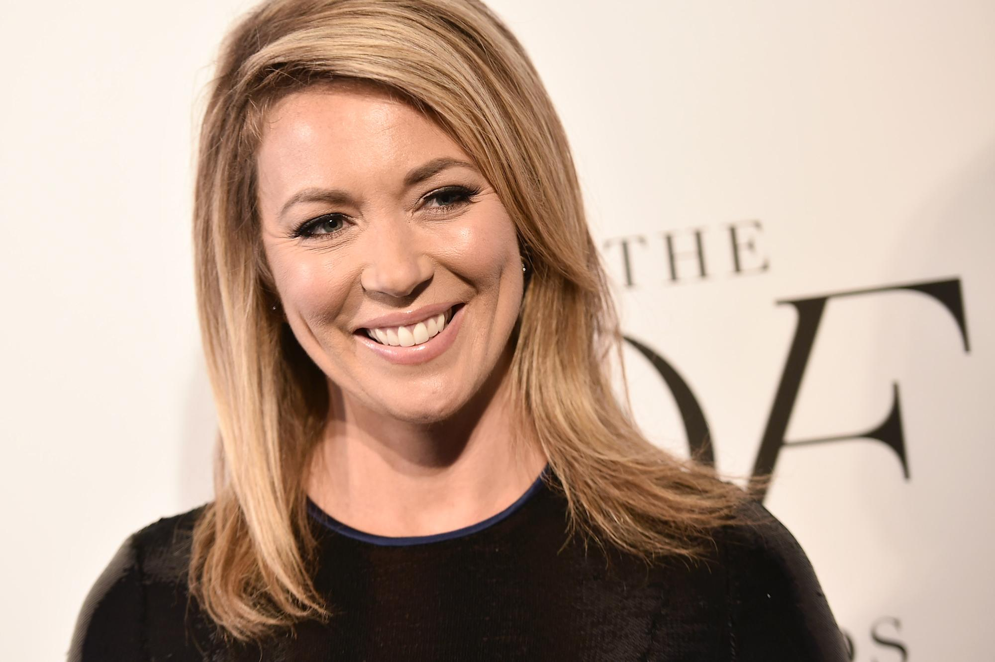 Brooke Baldwin on why she's leaving CNN, new book 'Huddle'