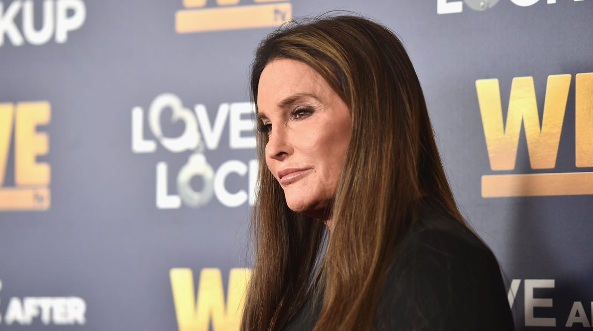 Caitlyn Jenner reportedly interested in run for California governor