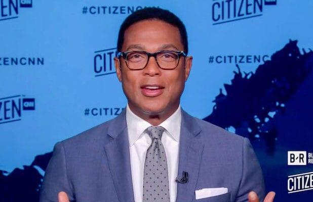 Don Lemon Refutes Brooke Baldwin's Claim of Gender Disparity at CNN