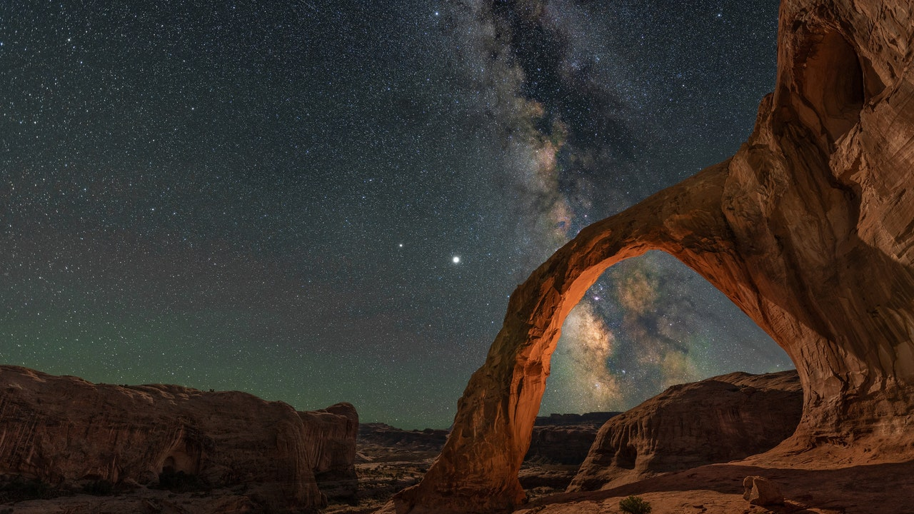 Where to Go Stargazing: These States Are Going All In on Astrotourism