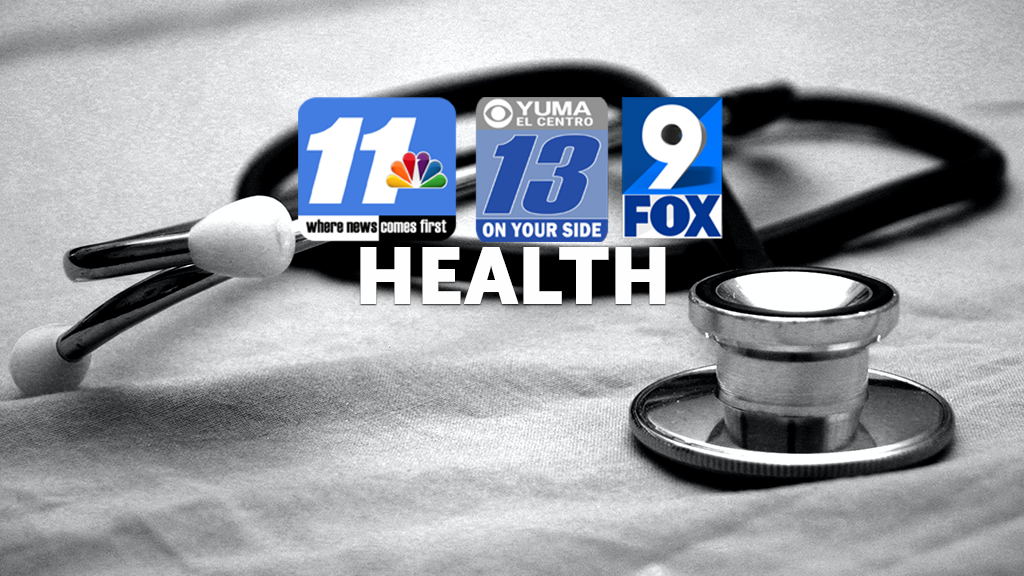 Health Minute: Research offers hope for stroke victims