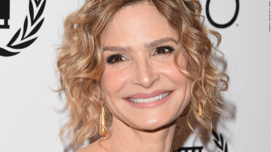 Kyra Sedgwick isn't invited back to Tom Cruise's house