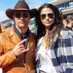 Matthew McConaughey: How actor's wife 'injected' soccer into his blood