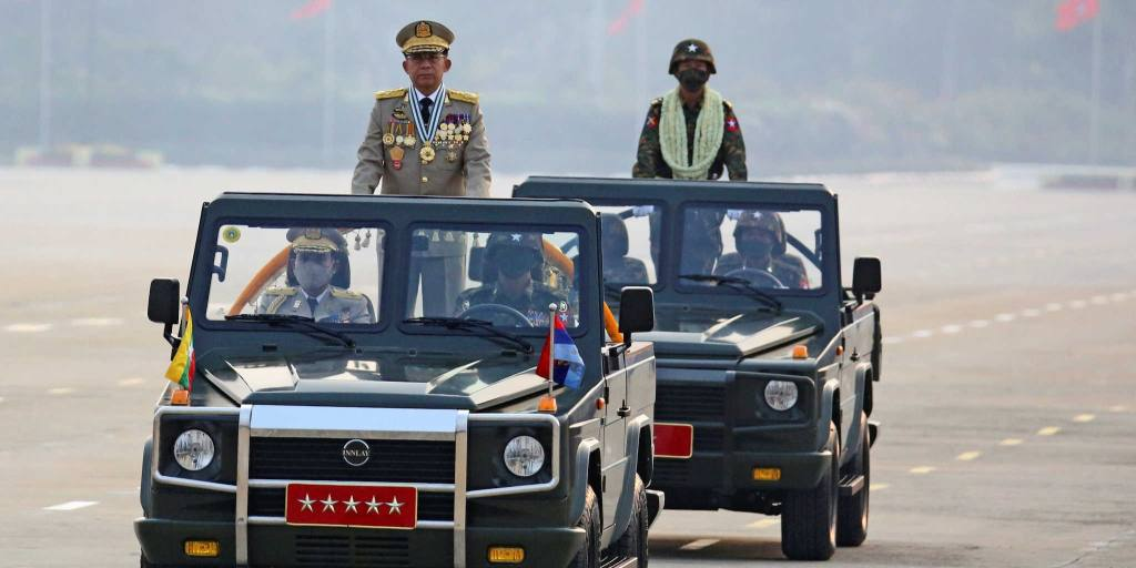 Myanmar coup latest: UN envoy 'remains ready' to meet junta despite refusal