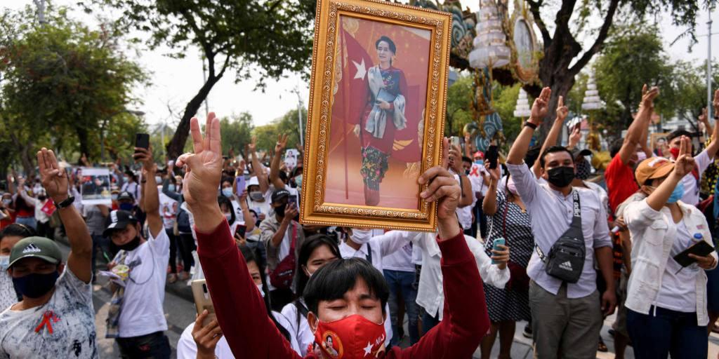 Myanmar coup latest: UN envoy to visit Thailand in ASEAN tour