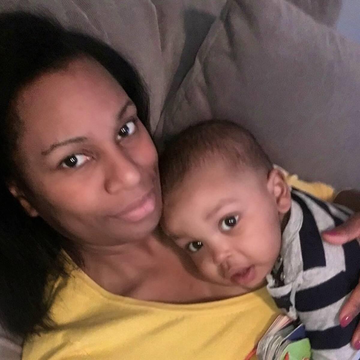 CNN's Rene Marsh Announces Death of 2-Year-Old Son Blake