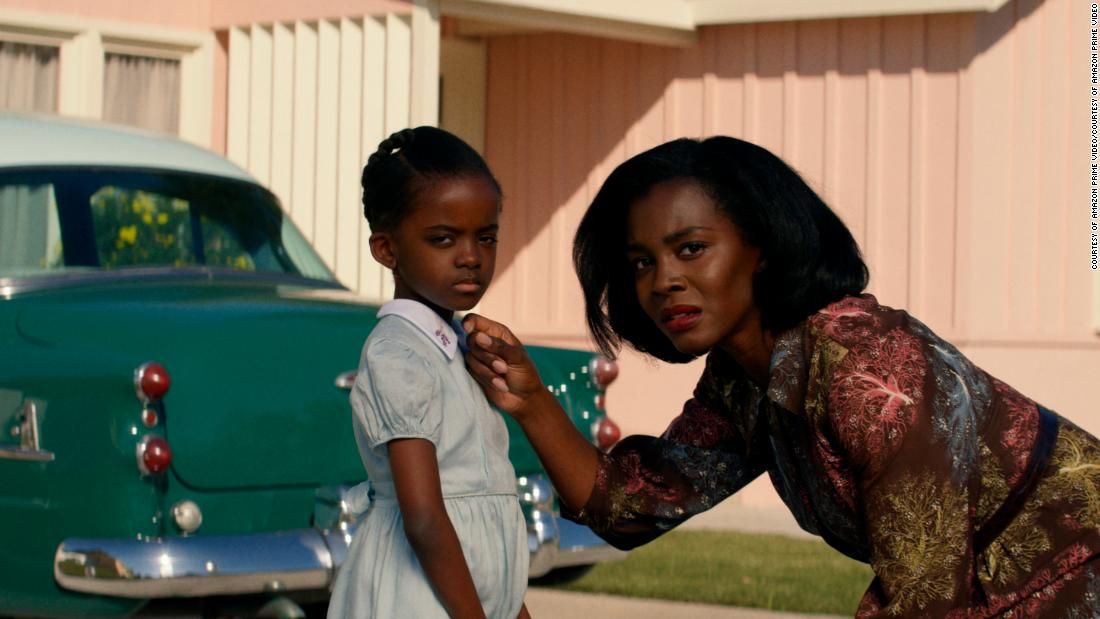 'Them' review: Little Marvin and Lena Waithe's anthology taps another vein of horror in the Black experience of the 1950s