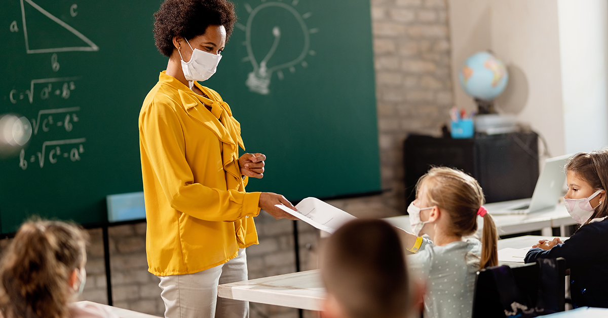 Concerns Arise Over Schools' Use of Air Purifiers