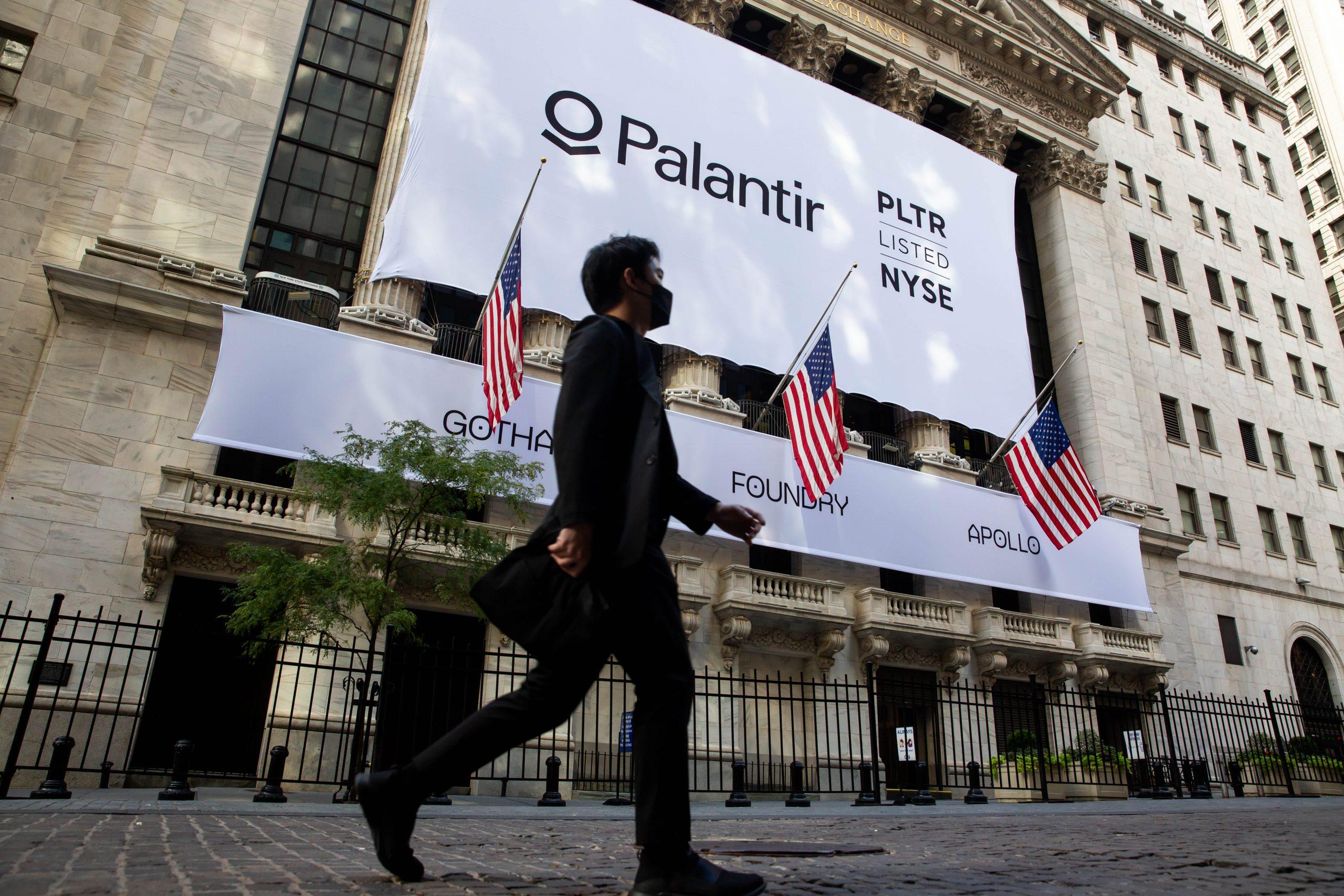 Palantir hires former IBM Watson Health exec