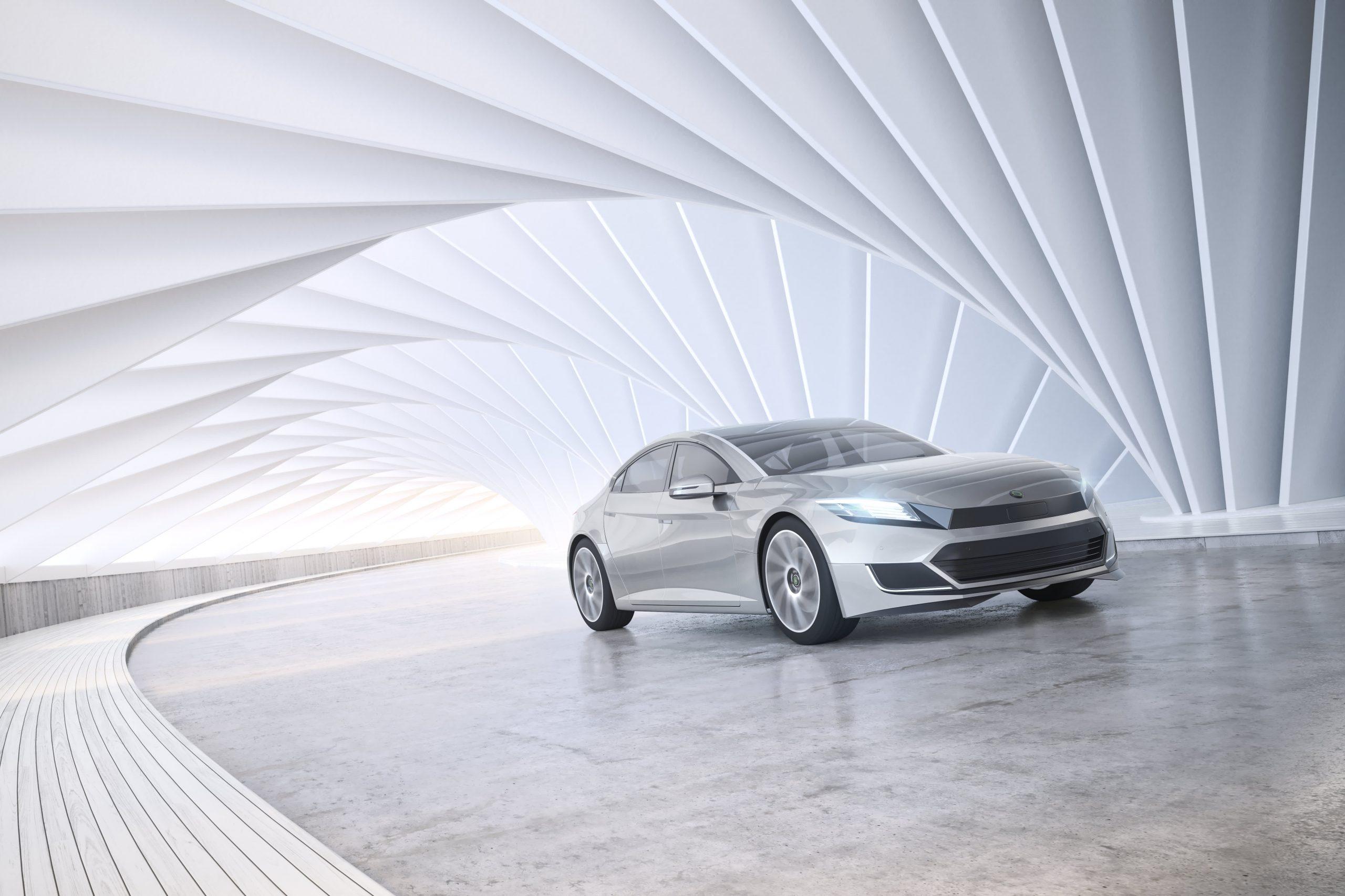 Self driving car stocks to buy in 2021: Goldman Sachs