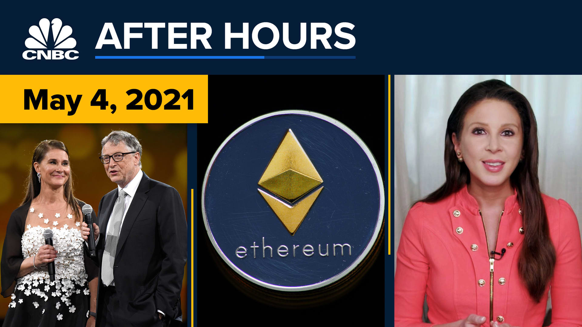 Ethereum hits record high, outpacing bitcoin in monster 2021 surge