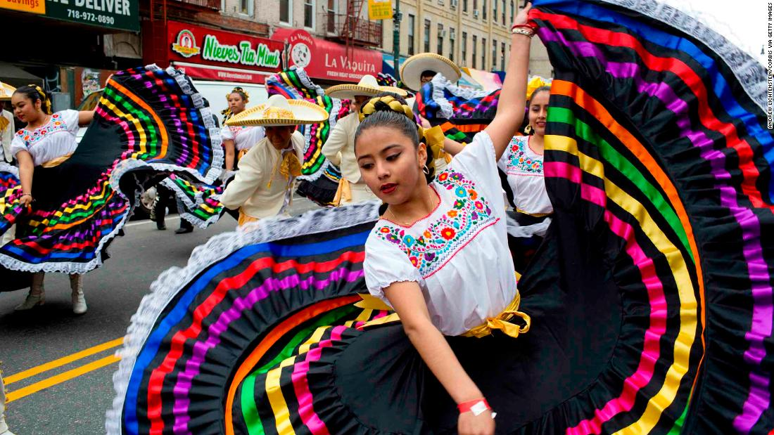 Cinco de Mayo: Frequently asked Google questions and searches in 2021