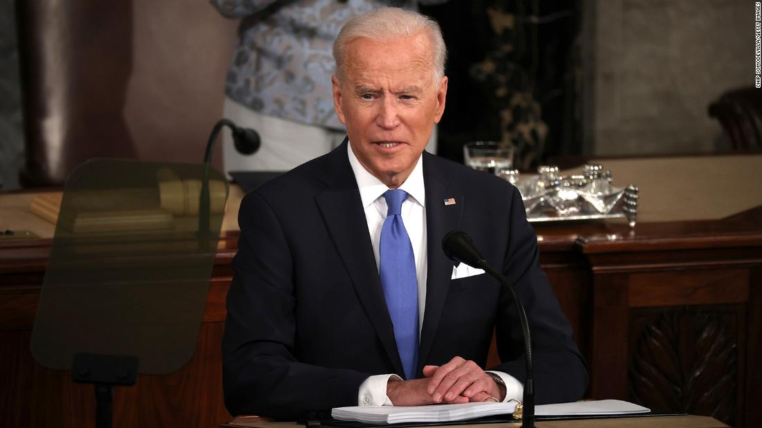 The Biden administration is taking fact checks to heart, at least some of the time