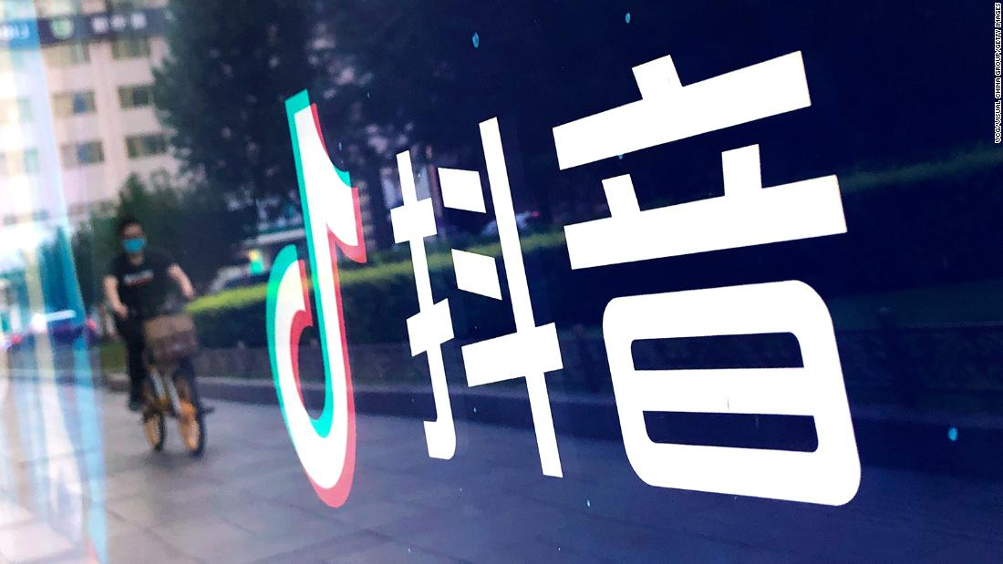 TikTok has a new CEO: ByteDance CFO Shouzi Chew