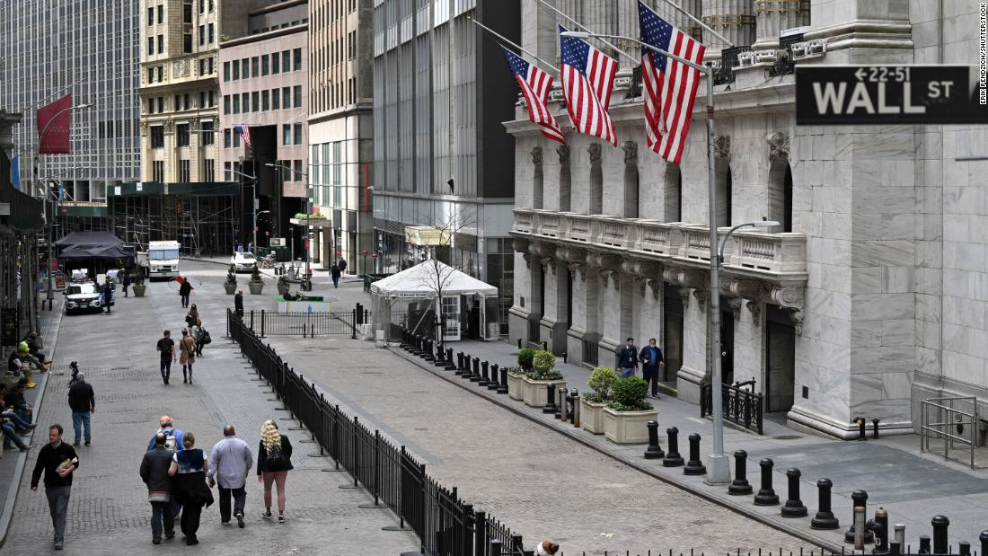 Former NY Fed president: Rock-bottom bond rates are not sustainable