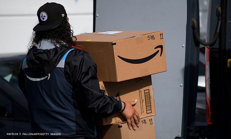 Why Amazon is the 'perfect' moneymaking machine