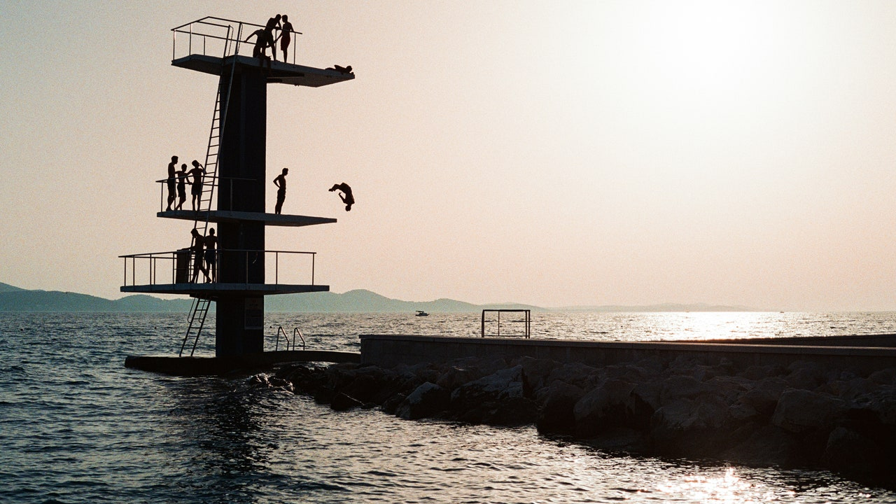 Sailing Croatia's Quiet Kornati Islands