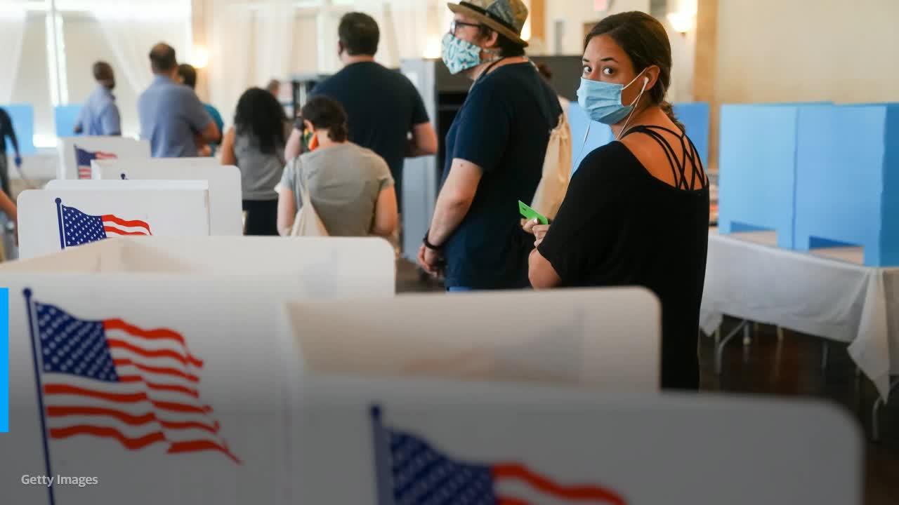 Celebrity politicians test voter interest in post-Trump era - Yahoo News