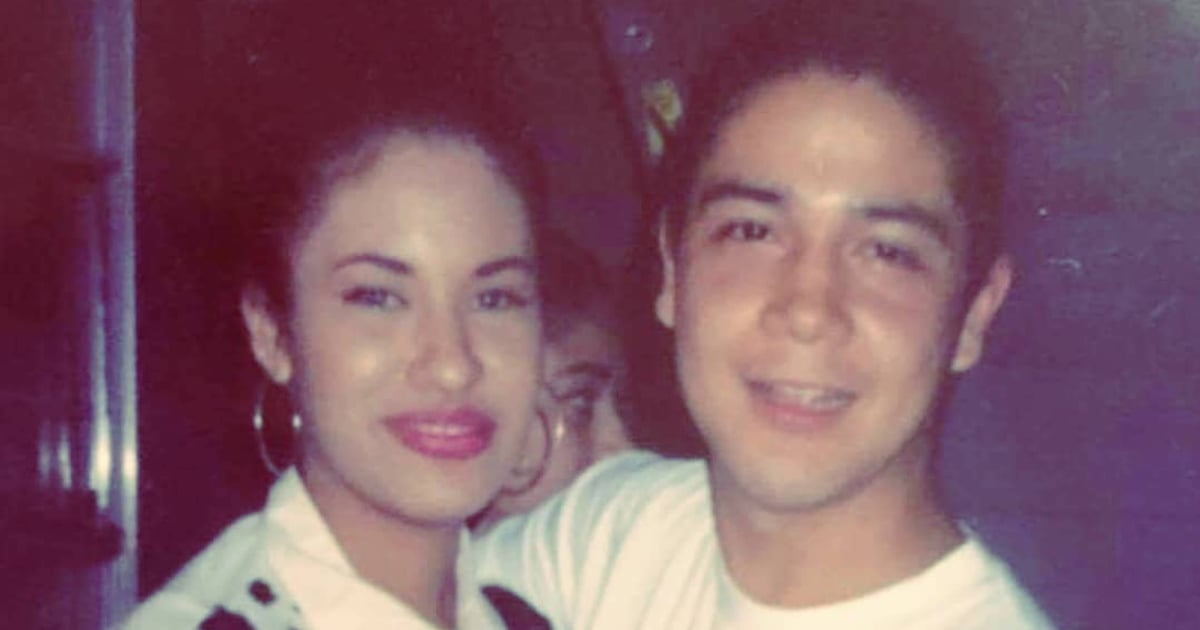 How Old Was Selena Quintanilla When She Married Chris Pérez?