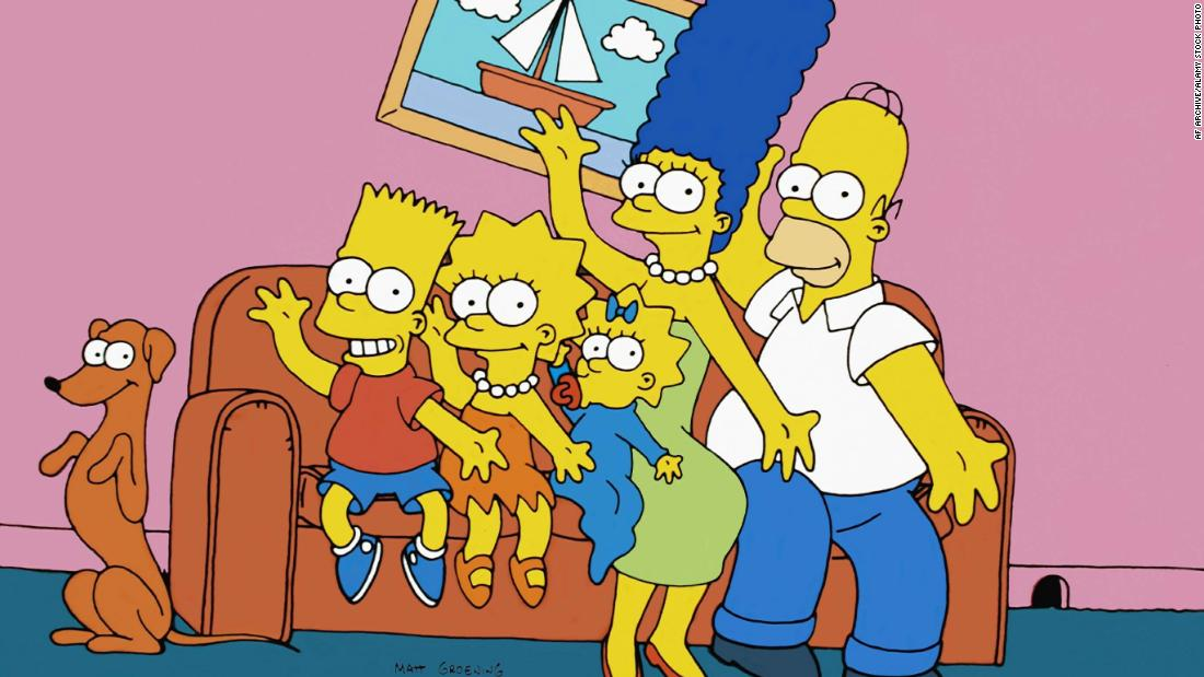 John Swartzwelder gives first major interview about 'The Simpsons'