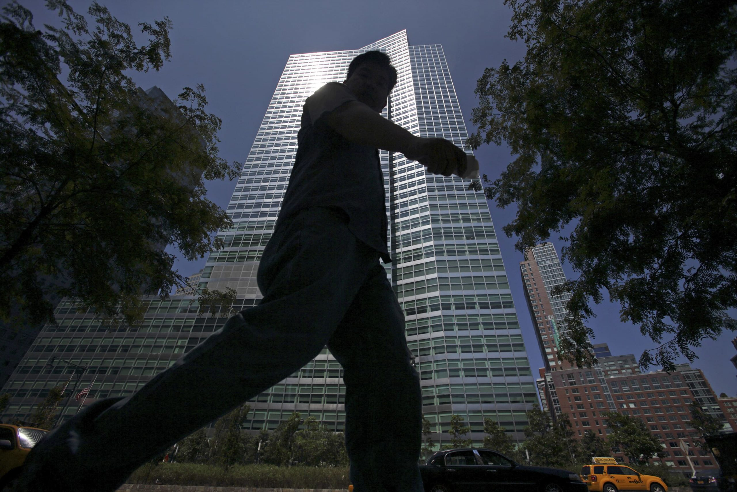 Goldman Sachs is making US employees report their vaccination status ahead of return to offices