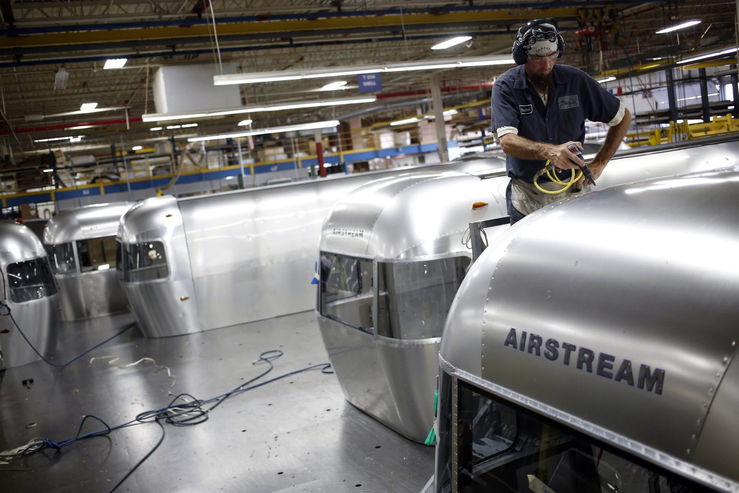 Thor Industries racks up $14 billion order backlog amid sustained RV demand