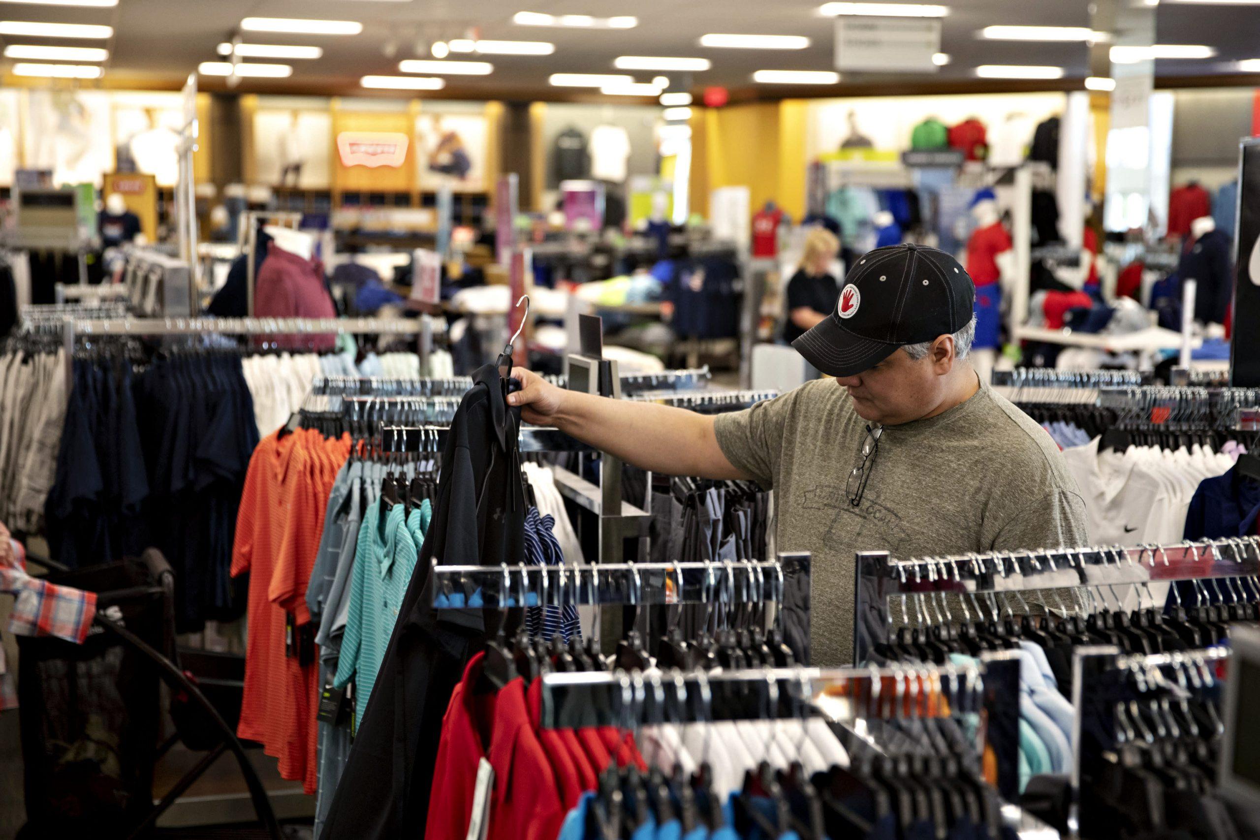 European markets await U.S. inflation data, European Central Bank meet