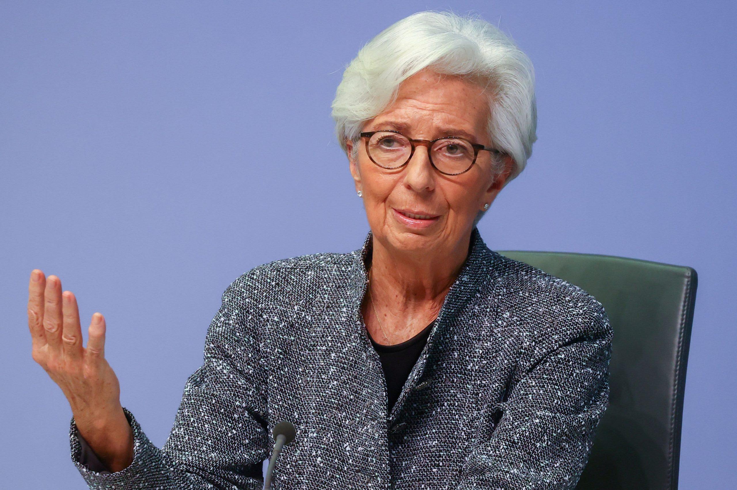 European Central Bank meeting June 2021: economic projections
