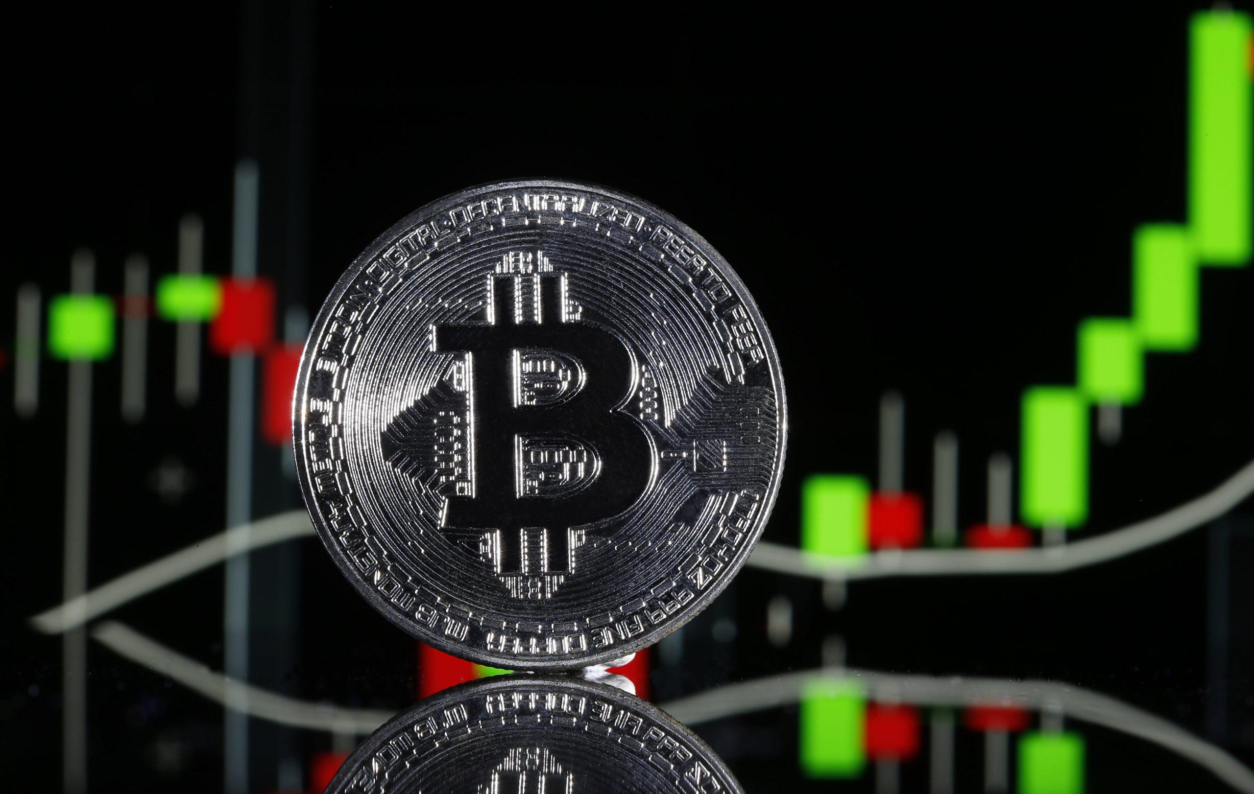 Bitcoin (BTC) price jumps after El Salvador adopts it as legal tender
