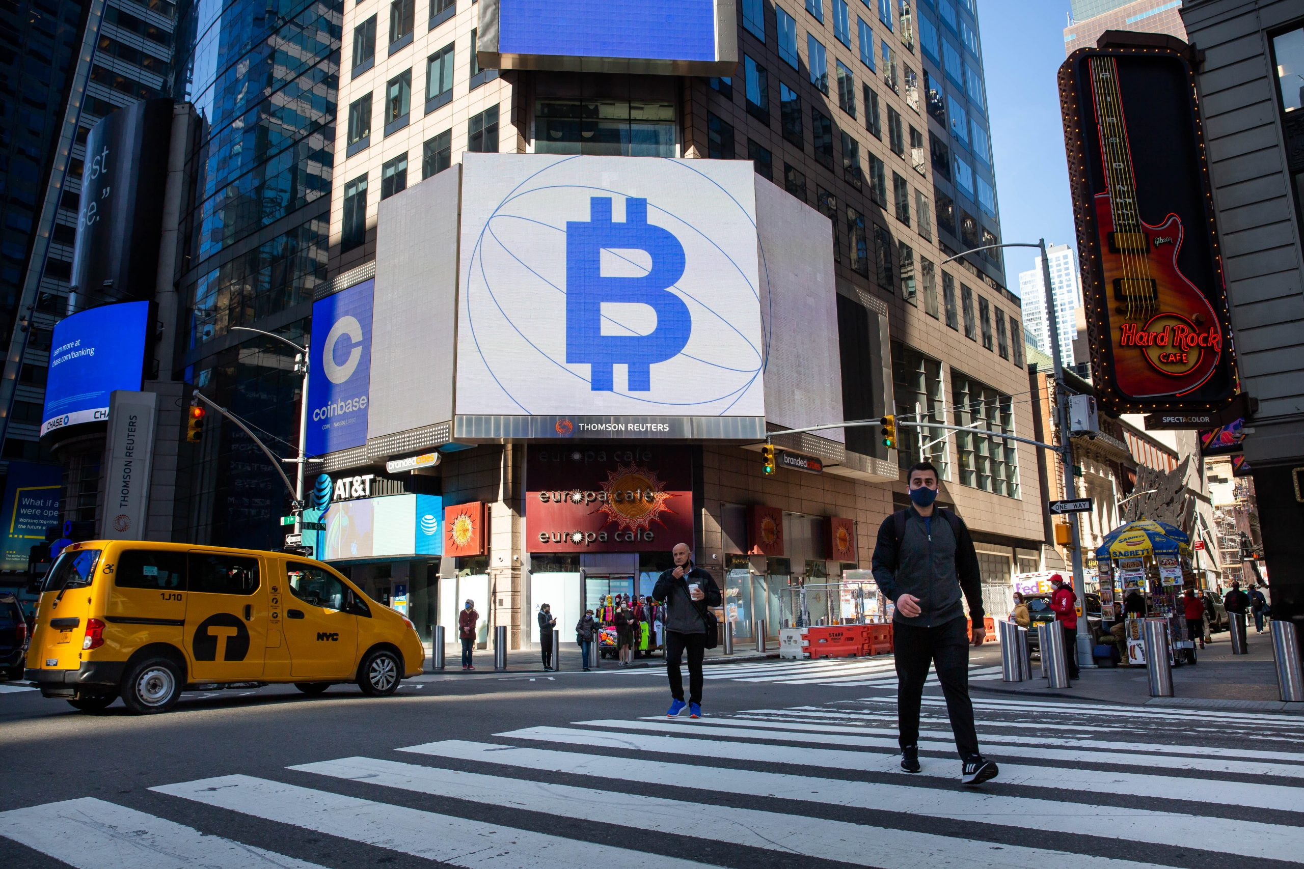 Bitcoin is bubble, but oil is most ignored bull market, Rich Bernstein says