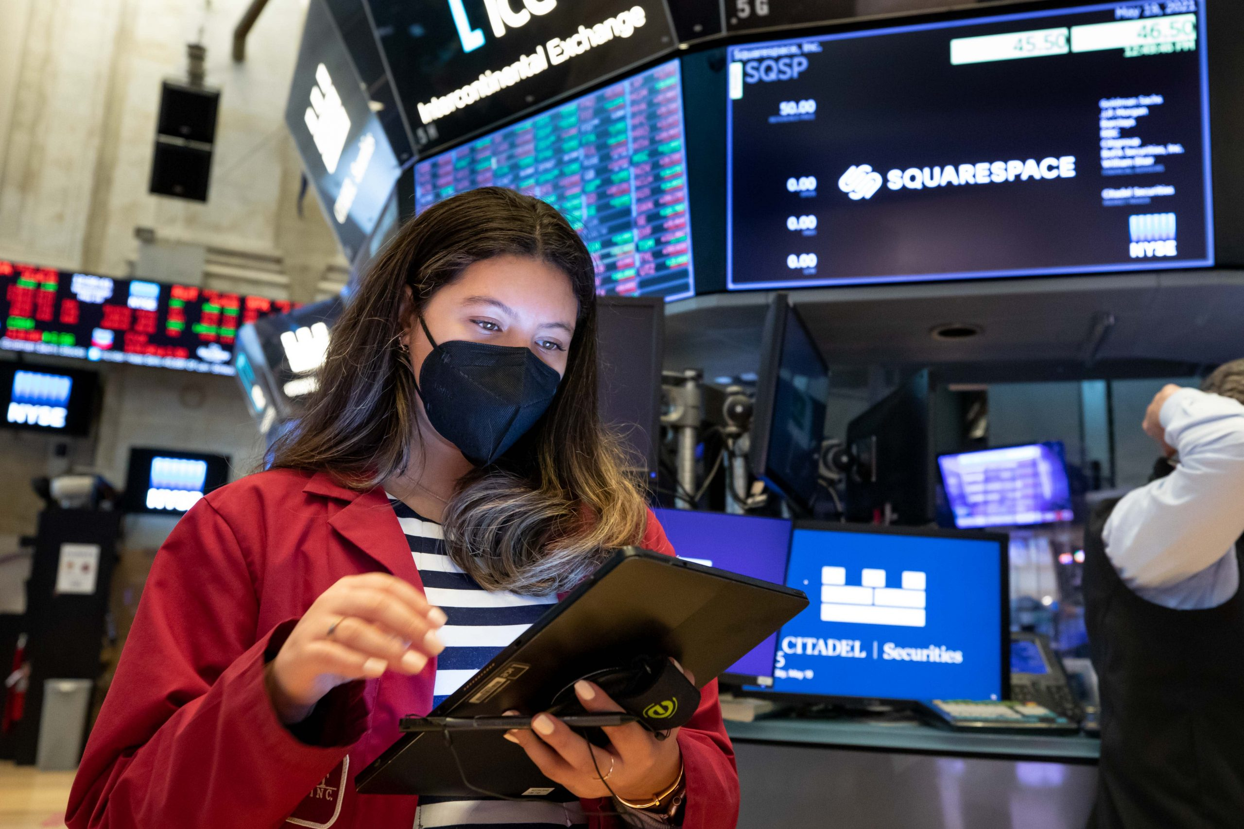 The great value rotation may be over as investors reembrace tech