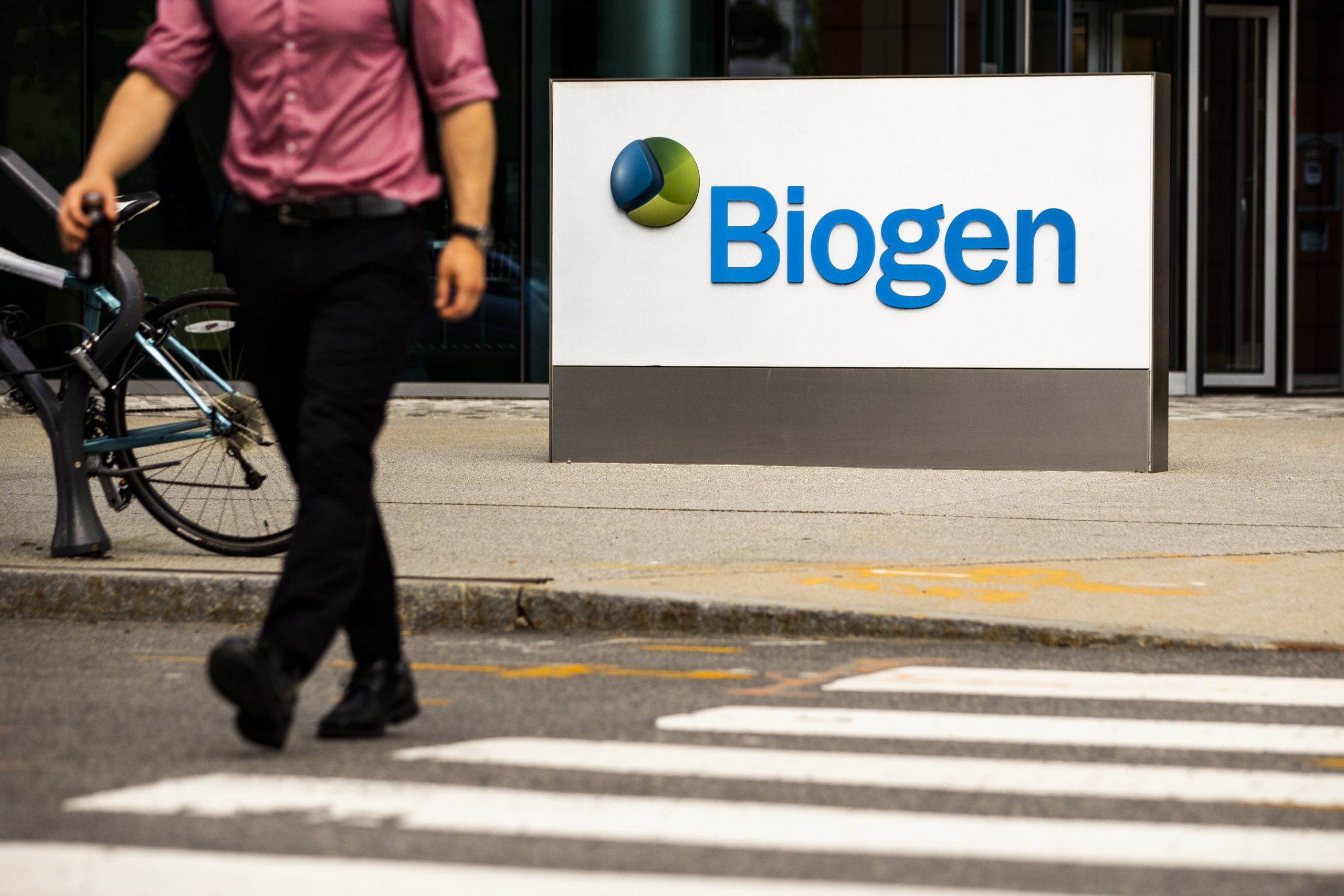 Biogen's Alzheimer's drug could cost Medicare billions of dollars a year: report