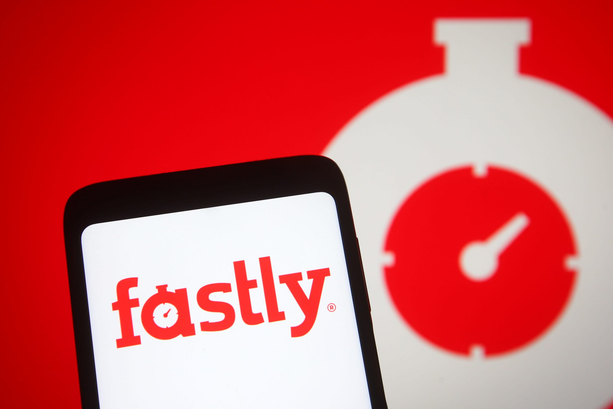 What is Fastly and why did it cause an outage for major websites?