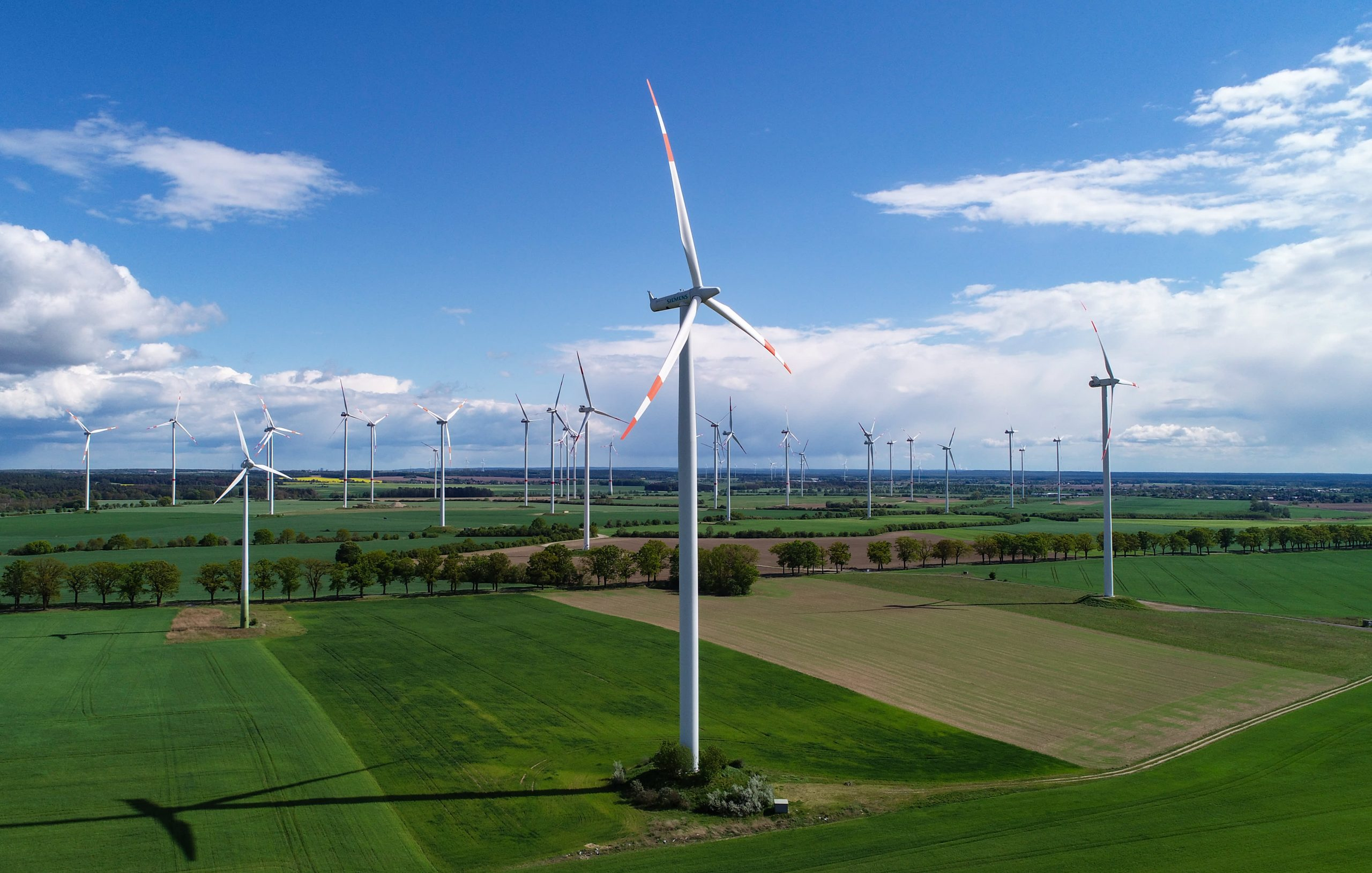 Siemens Gamesa lays out plan to drive down cost of 'green' hydrogen